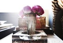 Decor To Die For / by Mehran Farhat