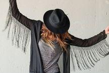 Fashion / by Beth Glazier