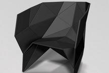 Furniture / by Ainara Atorrasagasti