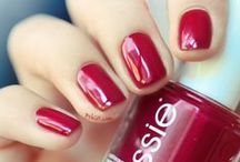 Change your lacquer, change your life.  / by Sarah Riccardi
