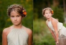 photo inspiration {kids} / by Elena Wilken {EW Couture}