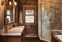 Bathroom Ideas / by Cheri Matthews