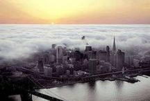 San Francisco / by Marie Costello