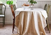 Kitchen & Dining / by Eileen Terwilliger ~ Starry Girl Farms