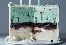 Ice Cream Cakes / by Perry's Ice Cream