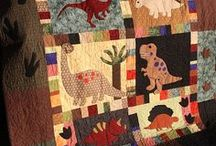 Fab Quilt Ideas / by Tricia Gillam