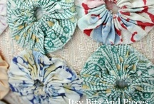 Pinkeeps & Quilts / by Eileen Terwilliger ~ Starry Girl Farms