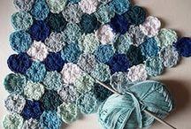 Crochet & Knitting Aids / by Kelsey Goldbarth