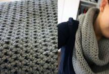 Crochet / by Lynnette Harkness