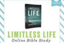 Online Bible Studies / by Proverbs 31 Ministries