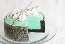 Cakes / by Beth Dehghanpoor