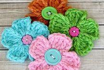 Crochet / by Wendi Taylor