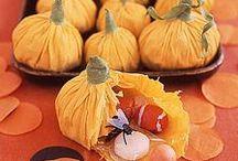 Autumn/Fall Building Memories / by Kelsey Goldbarth