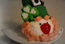 St. Patrick's Day / by Perry's Ice Cream