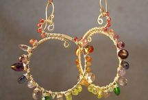 Jewelry / by Laura McVay