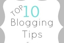 Blogging / by Lori Jensen