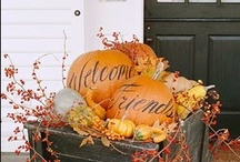Fall / by Stephanie Fuller Bunch