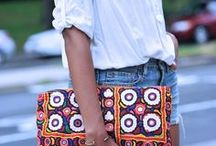 My Style / by Maggie Abeles