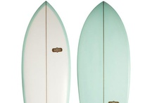 Surfboards  / by Stoke Harvester