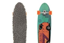 Skateboards / by Stoke Harvester