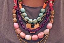 DIY - Jewelry / by Keri Dawn