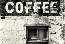 Coffee / by Coby Treadway