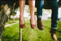 engagement / by Steph Jones Photography