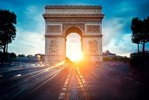La France / by Vimbai M