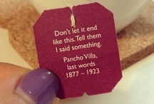 Good Earth Tea Quotes / Quotes found on Good Earth tea bags. Every bag has a different quote. Tweet us a photo of yours @healthdesigns  / by HealthDesigns.com