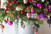 FA LA LA LA LA / the magic, wonders, & spirit of Christmas.... / by Anne Carter