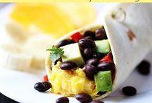 Food- Fit Breakfast / by HealthDesigns.com