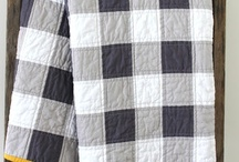 favorite QUILTS  / vintage, traditional, & modern; I love them & want to learn the craft! / by Anne Carter