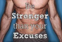 Fitness Quotes / by HealthDesigns.com