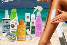 Summer Must-Haves! / The best products for a great summer! / by HealthDesigns.com