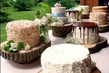 Piece of Cake / by Taryn {Design, Dining + Diapers}