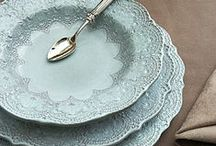 HD - Dishes & Kitchen Bling / Never enough dishes...  / by Susan S.