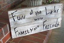<º))))>< ☀Family Fun Time☀ ><((((º> / ~There aren't enough days in the weekend.~ Rod Schmidt