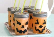 Halloween / by Taryn {Design, Dining + Diapers}