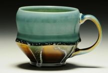 Pottery / by Heather Brown