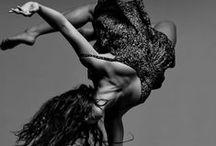 Dance / by Itzel Salazar