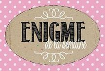 may all the french teachers unite! / by Lulalovesailor fortune