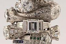 Jewels / by Danae Lawson