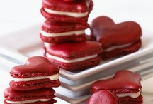 Valentines - Food/Treats / by Kelly Worthington-Hardy