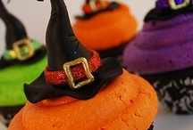 Halloween - Food/Treats / by Kelly Worthington-Hardy