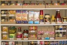 Emergency Preparedness/Food Storage / by Kelly Worthington-Hardy