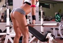 Get It Right, Get It Tight / Beast mode! / by Delaney Rae