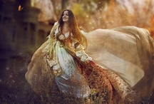 fanciful attire / by sarah therace
