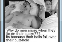 Too funny / by Joanna Gilbert