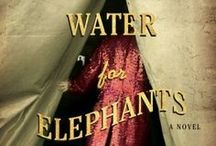 Water For Elephants / by Lilah Dahl