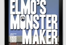 i pad / by Joanna Gilbert